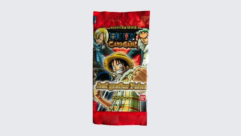 One Piece Folge 500 Deutsch